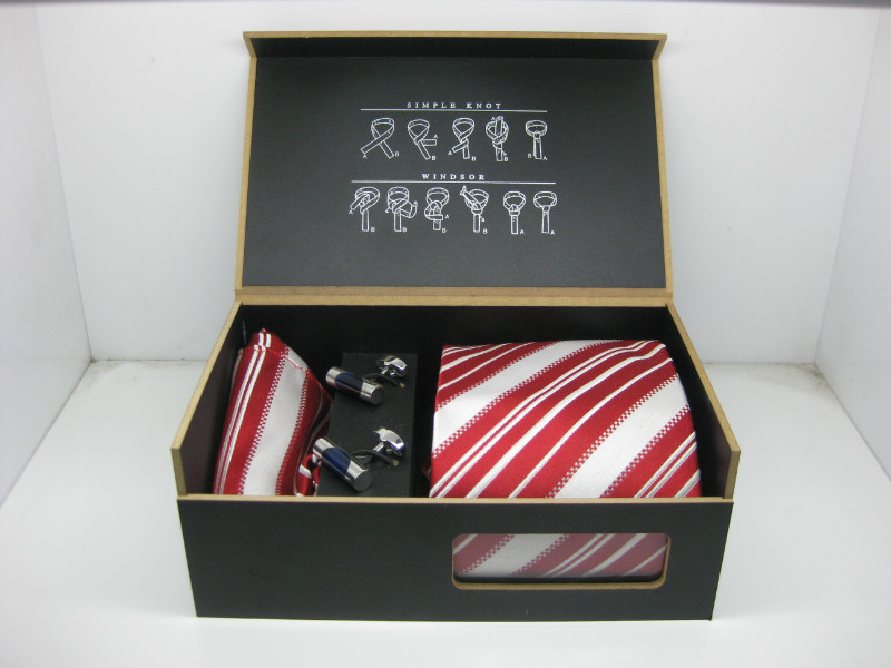 Box No. 27-164 : necktie gift box - Aboutintivar.Com